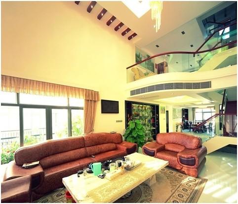 杭州中央空调安装设计-湖滨公寓中央空调案例