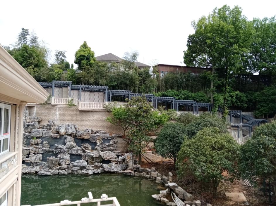 地源热泵系统:云栖蝶谷凤蝶苑项目