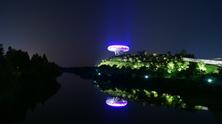 地热采暖-杭州西溪天堂悦居