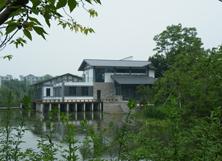 中央空调地暖-杭州西溪创意产业园